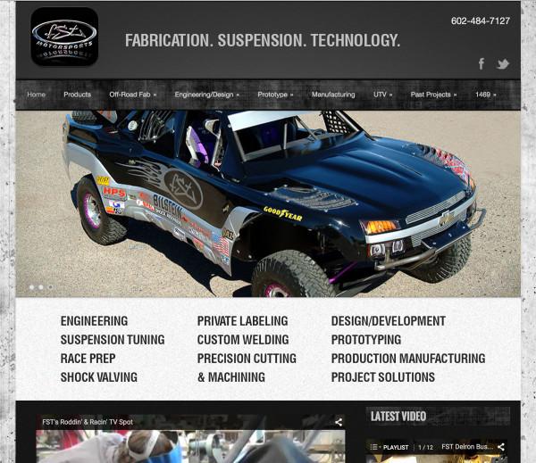 FST Motorsports