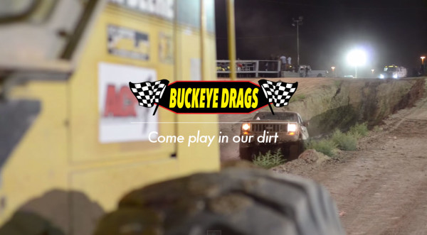 Buckeye Drags Video