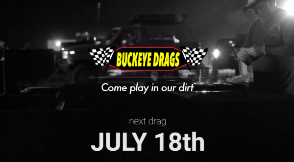 Buckeye Drags Commercial